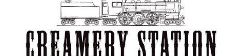 Creamery Station Merch